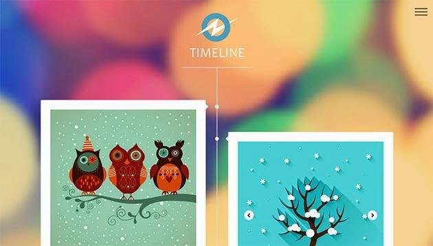 30 Best Free Blogger Templates 2015   Themexpose