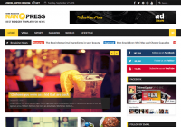 nanopress-blogger-template
