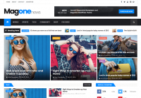 magone-responsive-blogger-template